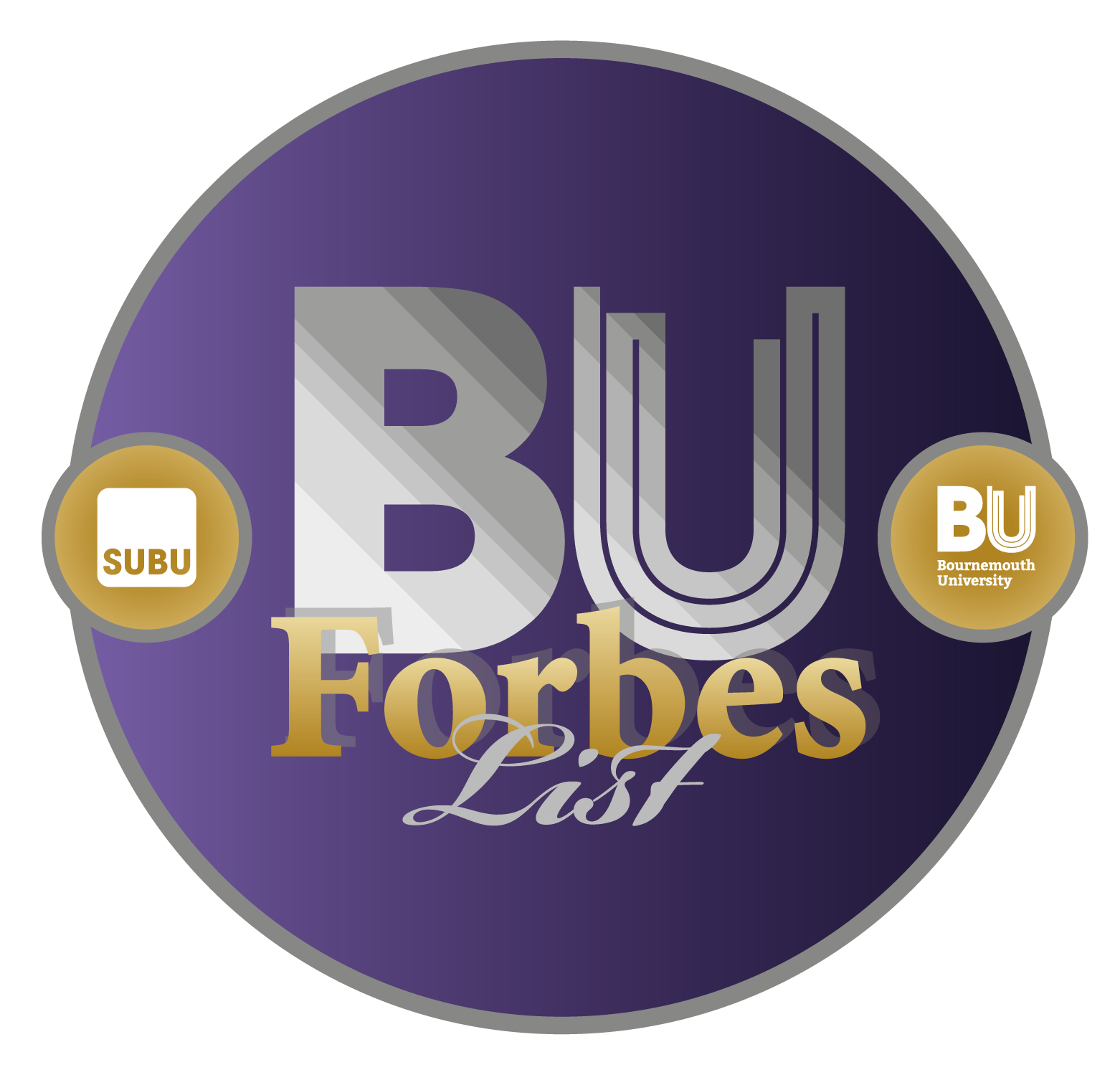 Forbes List Logo