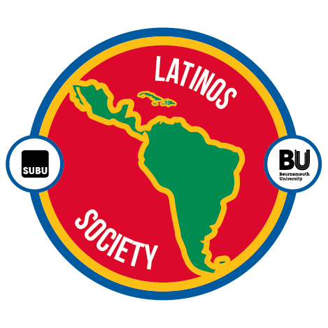 Latinos Logo
