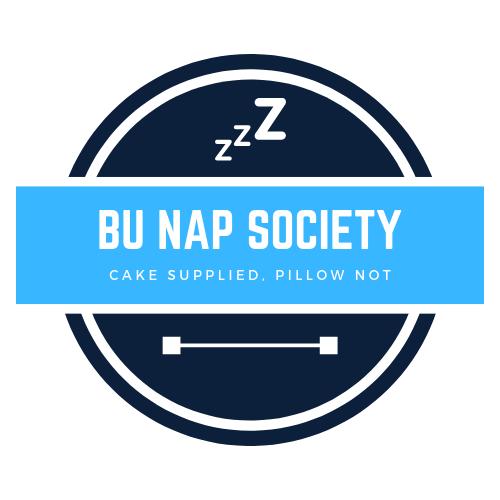 Napping Logo