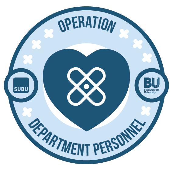 ODP Logo