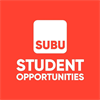 SUBU Student Opportunities logo