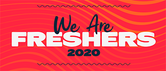 We Are Freshers 2020